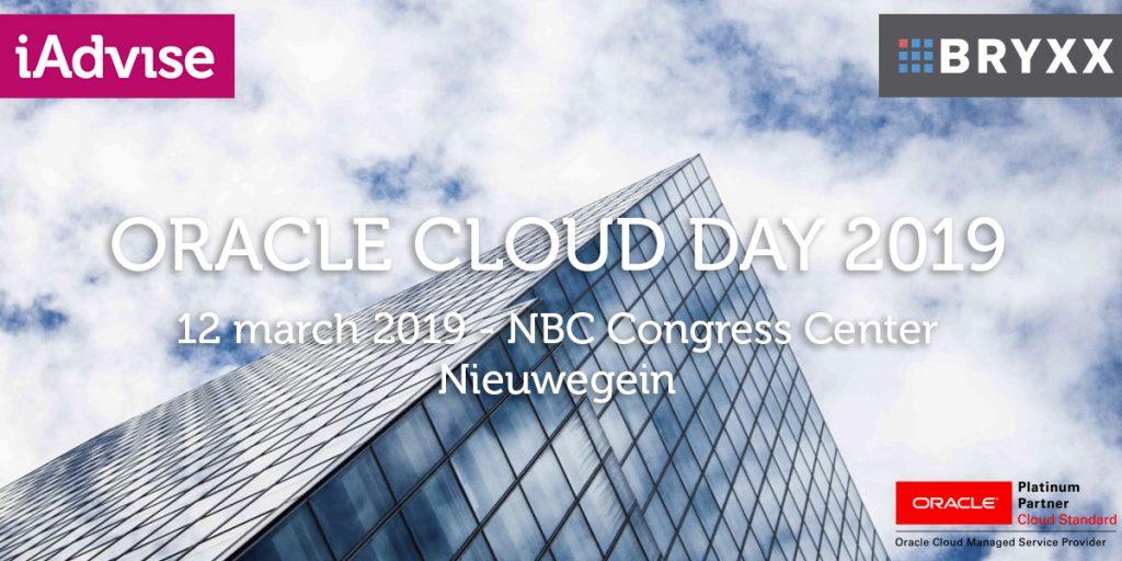 Oracle Cloud Day